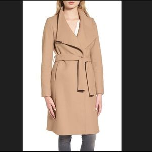 Ted Baker Camel Sandra Coat, 1 (new with tags)